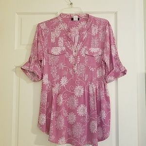 Women's blouse Medium